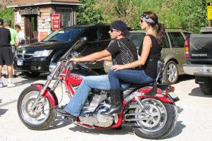 Park Riders