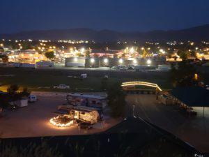 City Lights Upper Tier