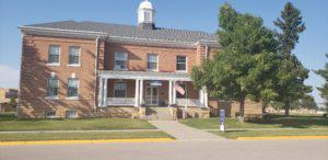 Sturgis Ft Meade VA Building