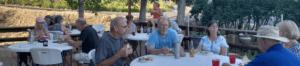 Dinners at Sturgis RV Park