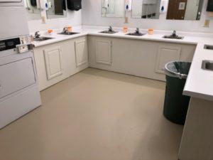 Laundry Facility at Sturgis RV Park